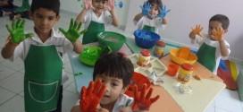 Pola miyora da Educación Infantil