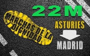 140117 logo marcha 22m asturias