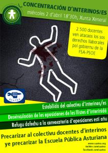 140402 concentracion interinos Decretazu01