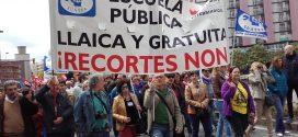 Discursu de SUATEA nel 1 mayu en Xixón