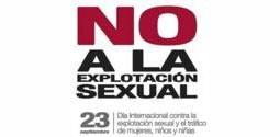 SUATEA contra la esplotación sexual
