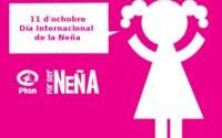 11 d'ochobre: Día Internacional de les Neñes