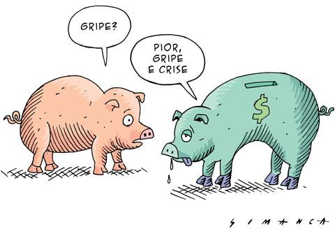 Gripe y Crisis