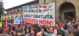 Les reválides: Rajoy pretende engañar una vegada más.