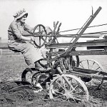 TractorWoman