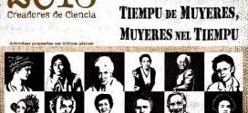 "Calendariu 2016: ""Tiempu de Muyeres – Muyeres nel Tiempu"""