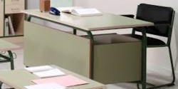 """¿La falta de profesorado en las aulas se llama ahora """"diferencias de criterio""""?"""