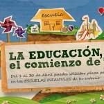 La Educación ye'l principiu de too