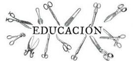 Conseyería de Educación: La máquina de exprimir
