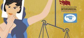 25  Payares: Contra la violencia institucional: Actividaes propuestes