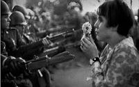 La Internacional de las mujeres por la paz y el desarme