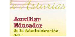 Auxiliar educador: procesu selectivu