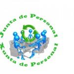 Logo Xunta de Personal