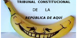 Ante la sentencia del Tribunal Constitucional